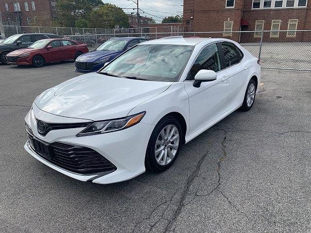 2019 Toyota Camry LE for sale in Bronx, NY