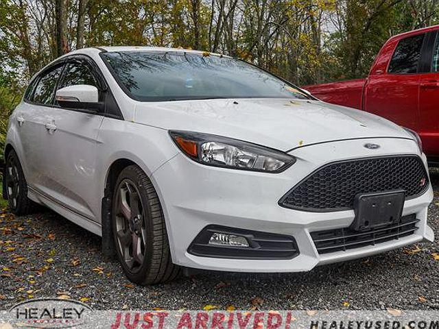 2018 Ford Focus ST for sale in Goshen, NY