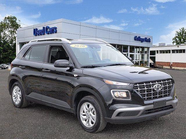 2020 Hyundai Venue SEL for sale in College Park, MD