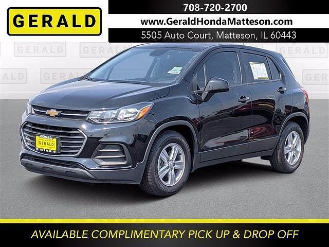 2019 Chevrolet Trax LS for sale in Matteson, IL