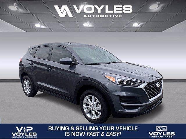 2019 Hyundai Tucson SE for sale in Smyrna, GA