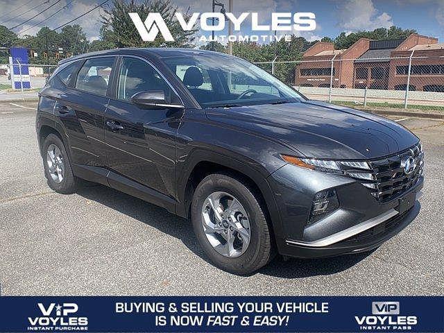 2022 Hyundai Tucson SE for sale in Smyrna, GA