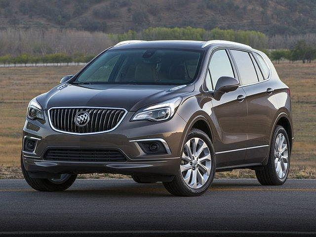 2018 Buick Envision Preferred for sale in Bristol, CT
