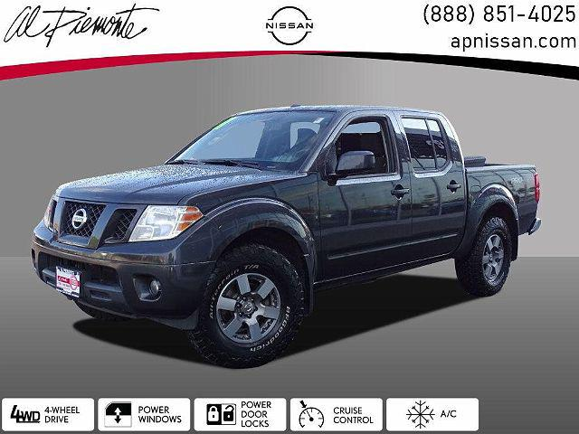 2011 Nissan Frontier PRO-4X for sale in Melrose Park, IL