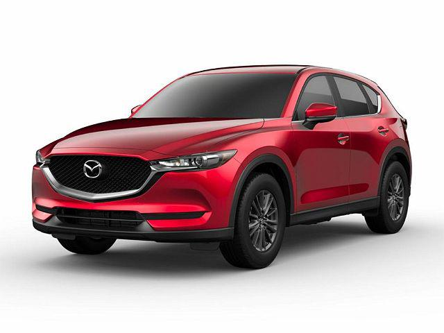 2019 Mazda CX-5 Sport for sale in Manassas, VA