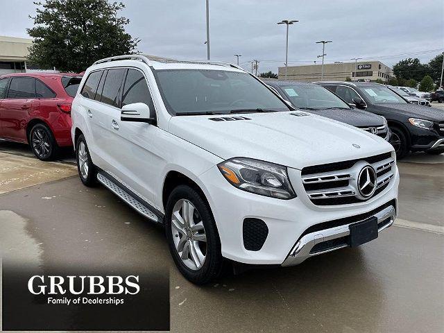2017 Mercedes-Benz GLS GLS 450 for sale in Grapevine, TX