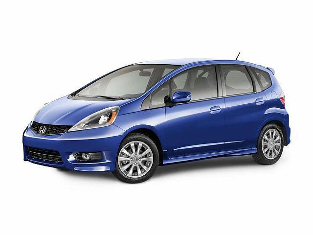 2013 Honda Fit Sport for sale in Fargo, ND