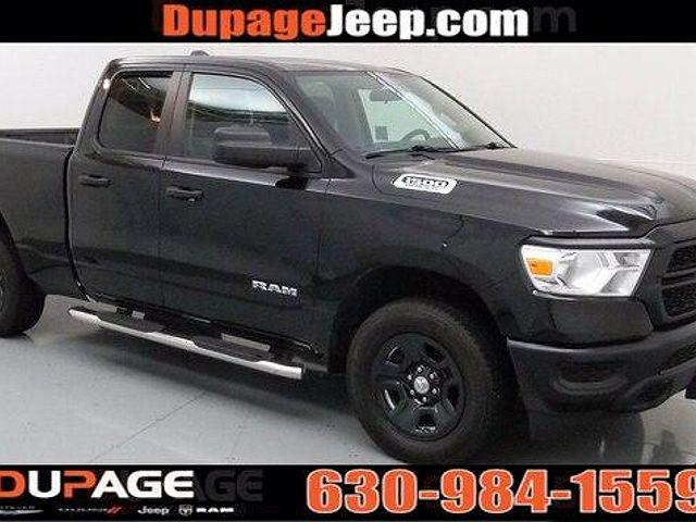 2019 Ram 1500 Tradesman for sale in Glendale Heights, IL
