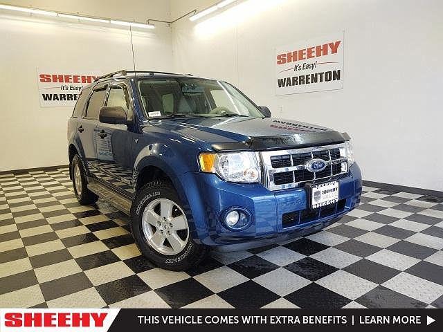 2008 Ford Escape XLT for sale in Warrenton, VA