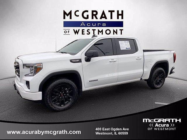 2020 GMC Sierra 1500 Elevation for sale in Westmont, IL