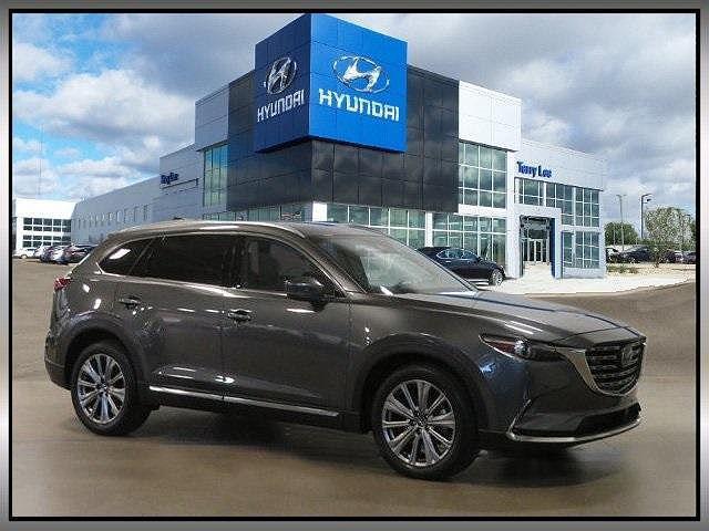 2021 Mazda CX-9 Signature for sale in Noblesville, IN