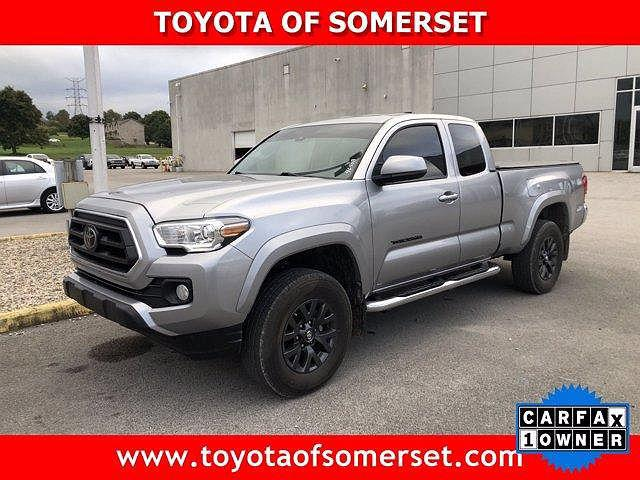 2020 Toyota Tacoma 4WD SR5 for sale in Somerset, KY