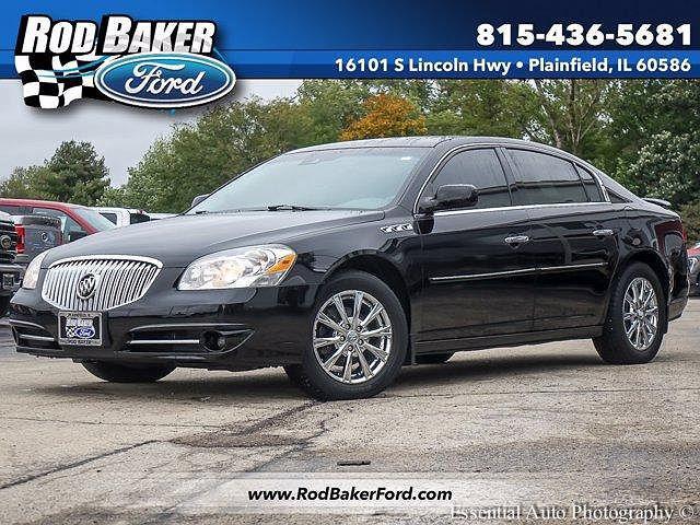 2011 Buick Lucerne CXL Premium for sale in Plainfield, IL