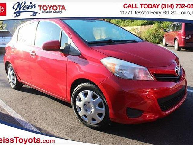 2012 Toyota Yaris LE for sale in Saint Louis, MO