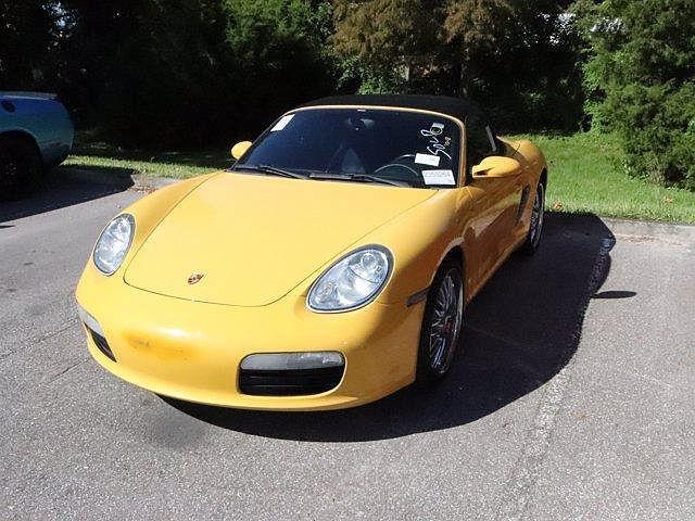 2006 Porsche Boxster 2dr Roadster for sale in Clearwater, FL