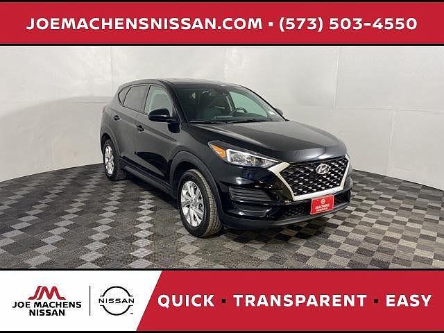 2020 Hyundai Tucson SE for sale in Columbia, MO