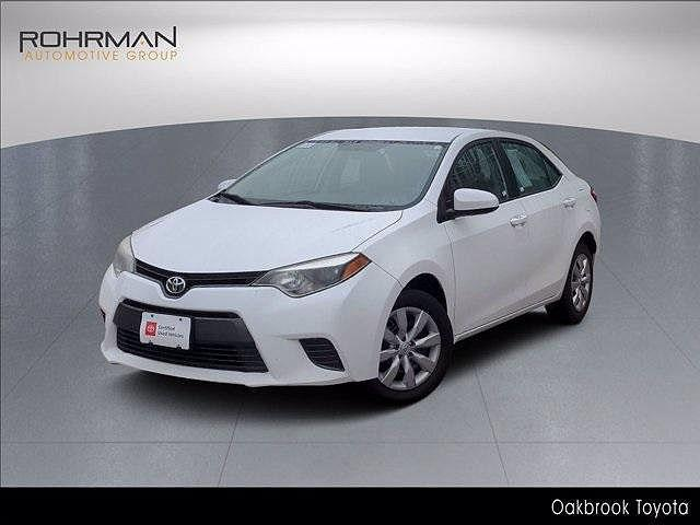 2015 Toyota Corolla L for sale in Westmont, IL