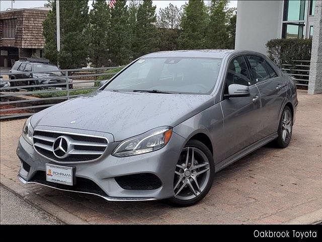 2014 Mercedes-Benz E-Class for sale near Westmont, IL