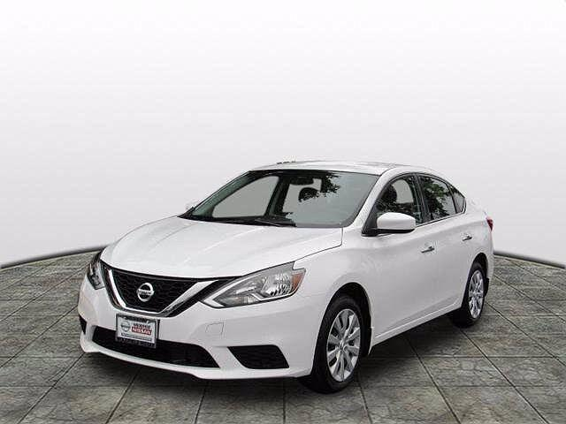 2018 Nissan Sentra S for sale in Hoffman Estates, IL