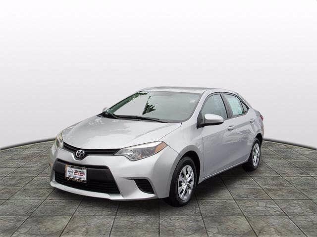 2015 Toyota Corolla L for sale in Hoffman Estates, IL