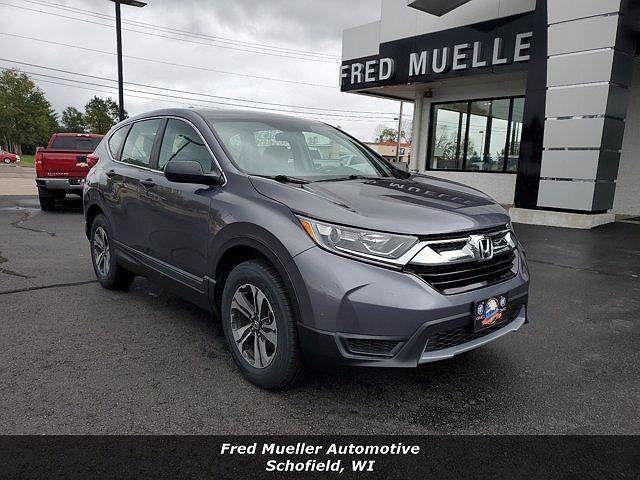 2017 Honda CR-V LX for sale in Schofield, WI