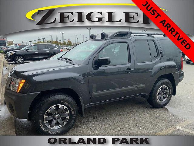 2015 Nissan Xterra Pro-4X for sale in Orland Park, IL