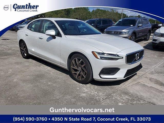2020 Volvo S60 Momentum for sale in Coconut Creek, FL