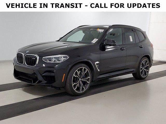 2020 BMW X3 M Sports Activity Vehicle for sale in Morton Grove, IL
