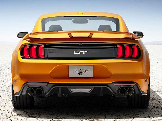 2018 Ford Mustang EcoBoost for sale in Midlothian, IL