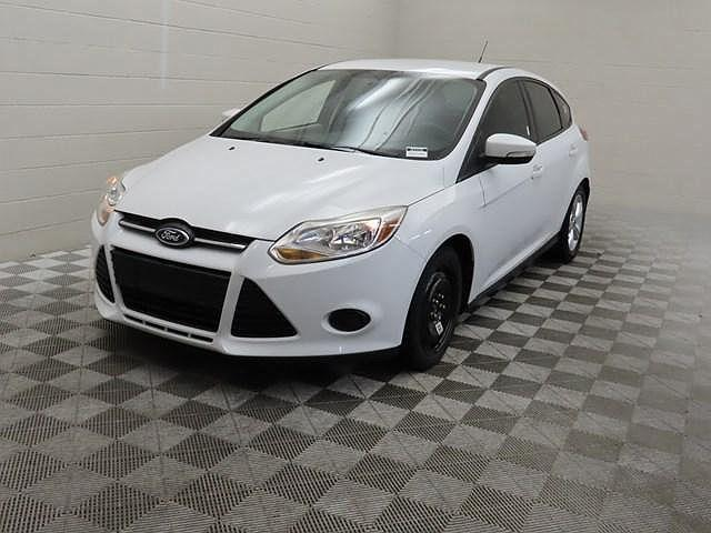 2014 Ford Focus SE for sale in Scottsdale, AZ