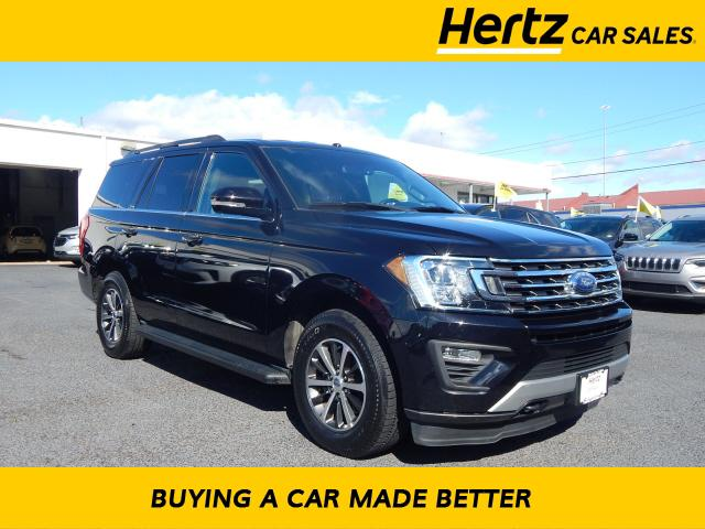 2019 Ford Expedition XLT for sale in Springfield, VA