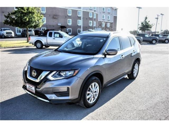 2020 Nissan Rogue SV for sale in Midland, TX