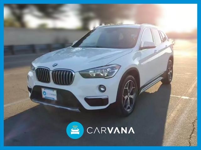 2018 BMW X1 sDrive28i for sale in ,