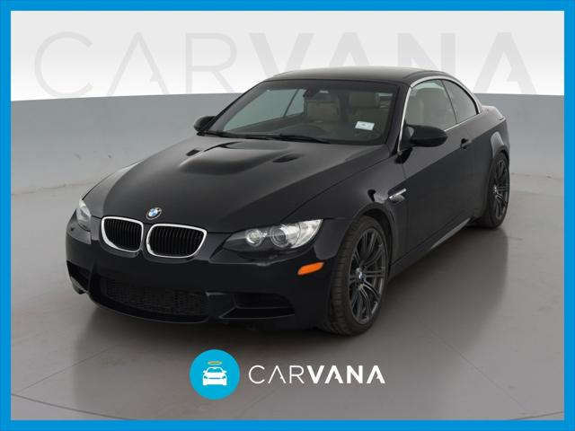 2011 BMW M3 2dr Conv for sale in ,