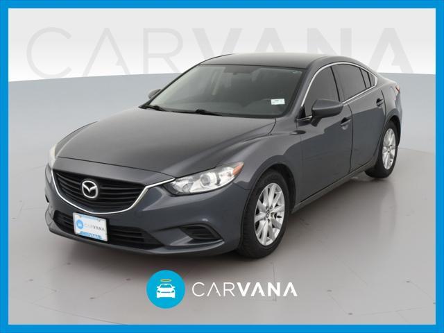 2015 Mazda Mazda6 i Sport for sale in ,