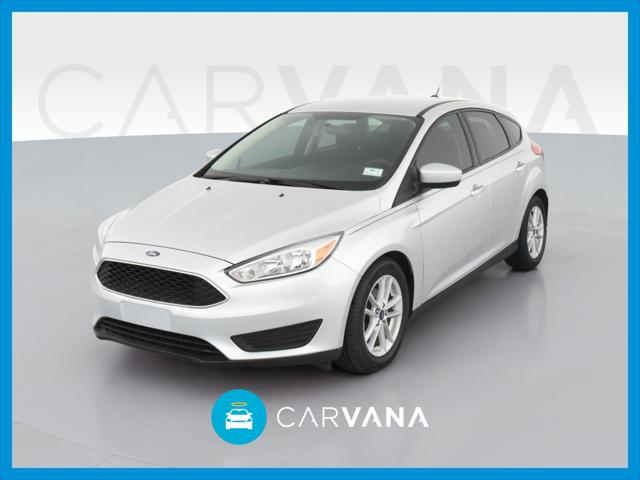 2018 Ford Focus SE for sale in ,