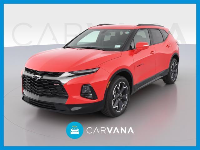 2019 Chevrolet Blazer RS for sale in ,