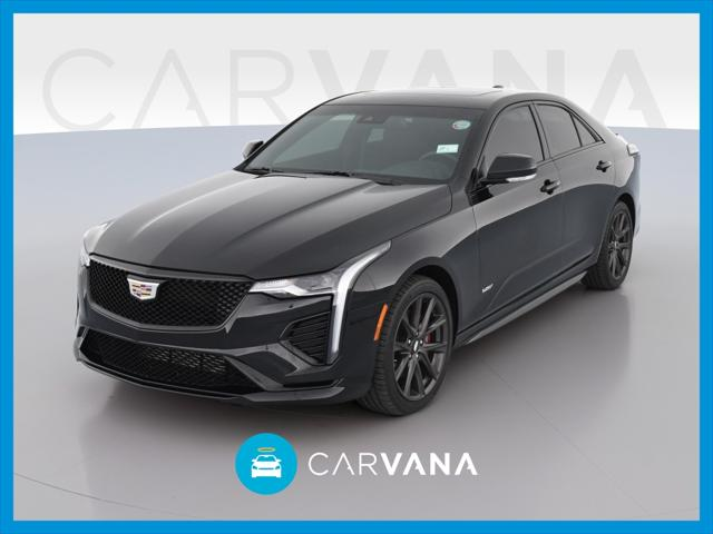 2020 Cadillac CT4 V-Series for sale in ,