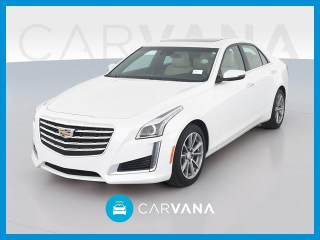 2018 Cadillac CTS Sedan Luxury RWD for sale in ,
