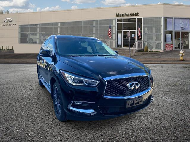2018 INFINITI QX60 AWD [11]