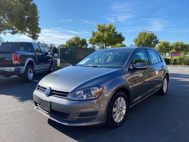 2015 Volkswagen Golf TSI S for sale in Rock Hill, SC