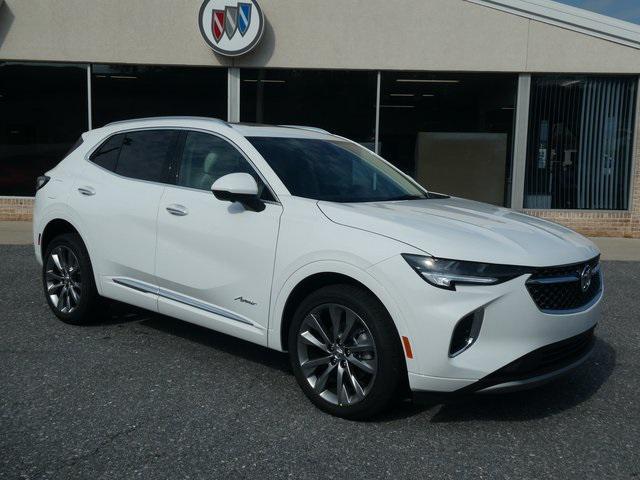 2022 Buick Envision Avenir for sale in Mount Joy, PA