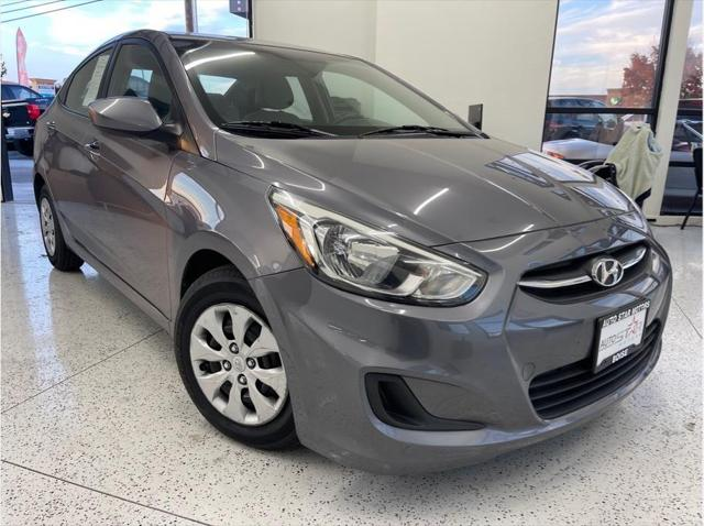 2015 Hyundai Accent GLS for sale in Boise, ID