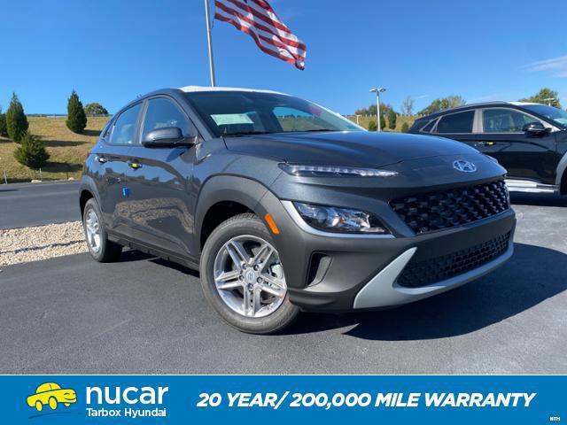 2022 Hyundai Kona SE for sale in NORTH KINGSTOWN, RI