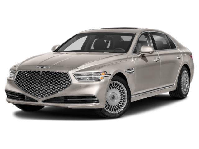 2022 Genesis G90 3.3T Premium for sale in HICKSVILLE, NY
