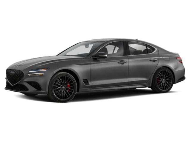 2022 Genesis G70 3.3T for sale in HICKSVILLE, NY