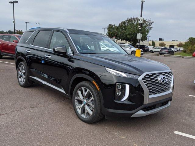 2022 Hyundai Palisade SEL for sale in WILKES-BARRE, PA