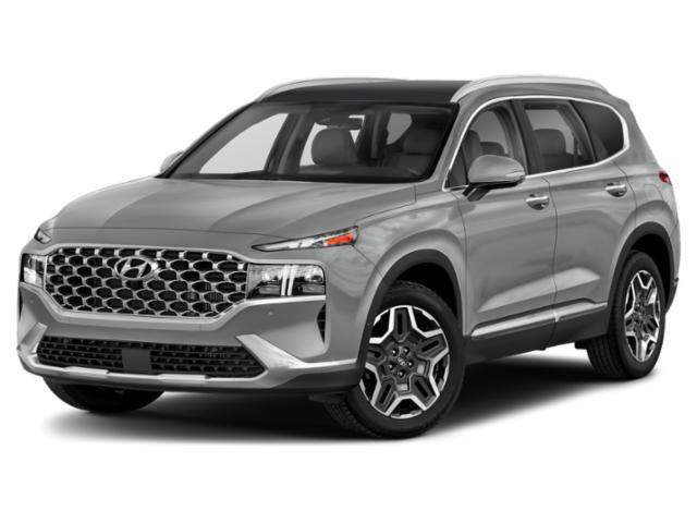 2022 Hyundai Santa Fe Limited for sale in PALATINE, IL