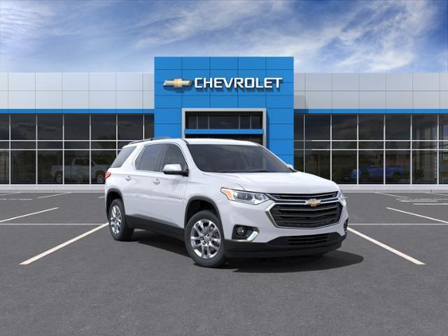 2021 Chevrolet Traverse LT Leather for sale in Mt Kisco, NY