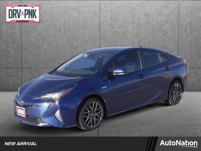 2016 Toyota Prius Four Touring for sale in Denver, CO